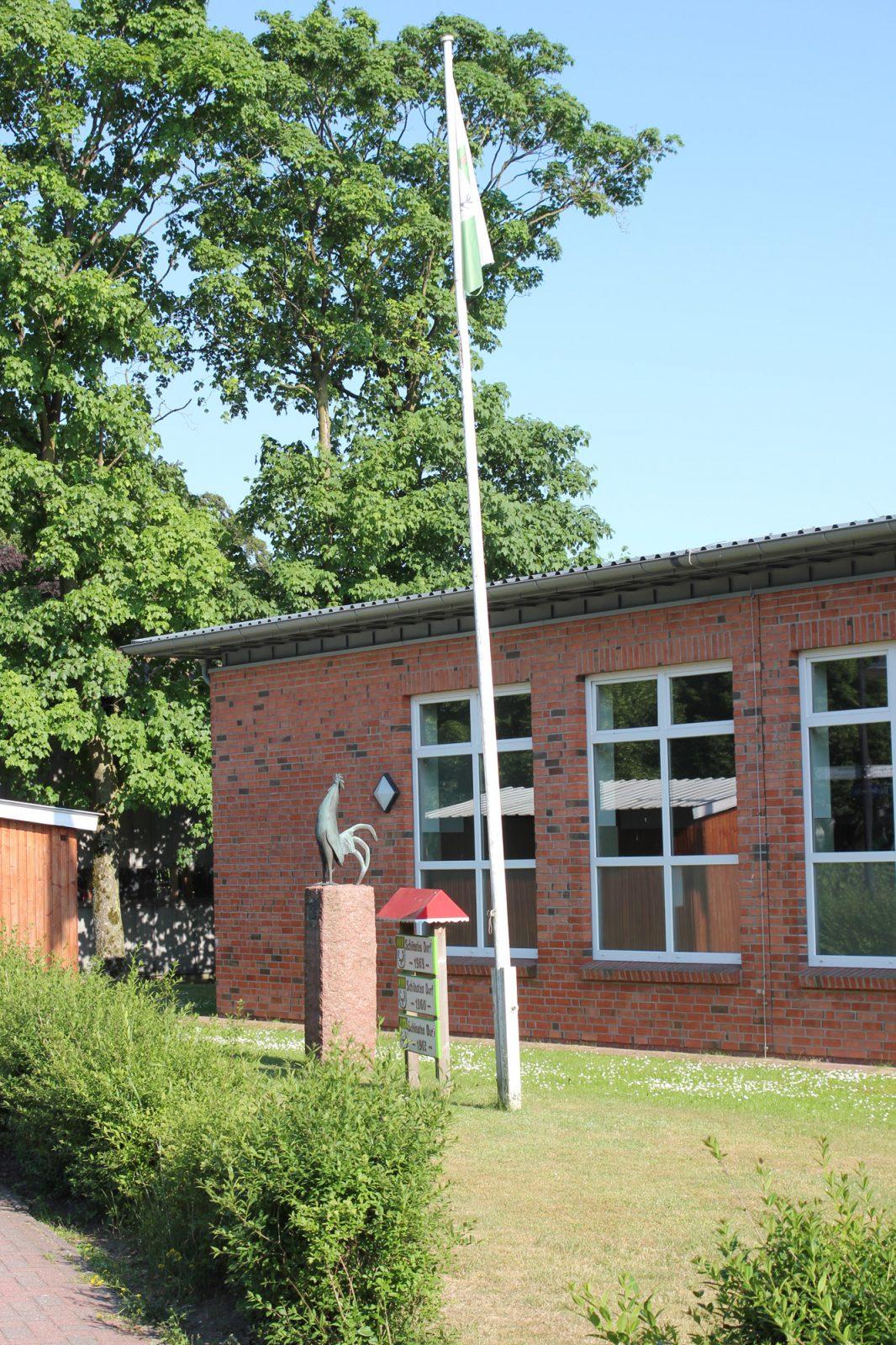 Grundschule Hartenholm